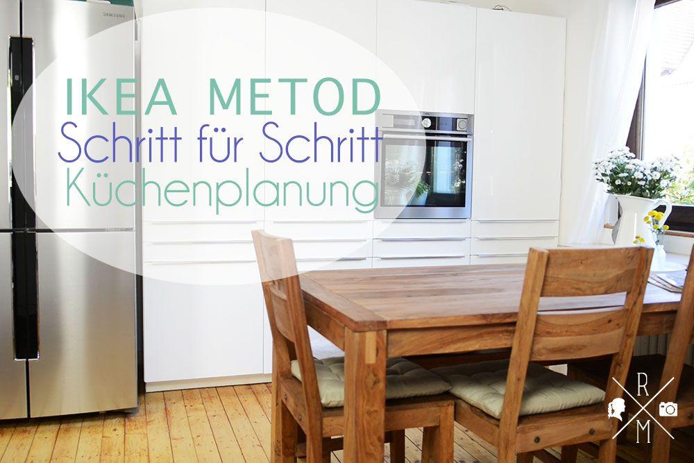 Wie plane ich eine ikea küche ordnung schaffen relleomein