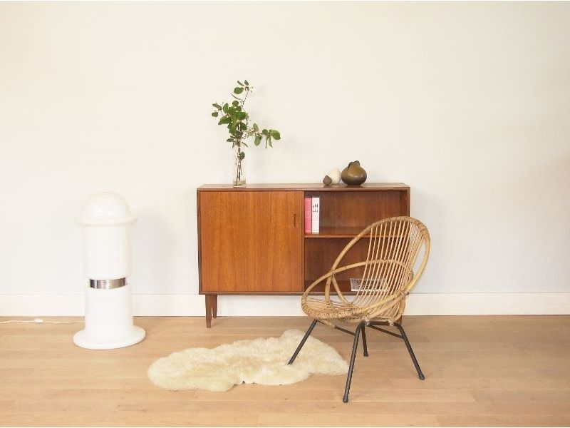 Fauteuil Rotin Vintage Osier Fauteuil Rotin Idee Chambre Chaise Design