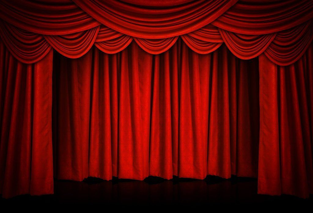 Pin By Diana Rose On Book 6 Arranged Love In 2020 Red Curtains Curtain Decor Stage Backdrop