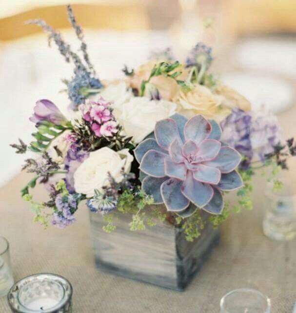 Summer Wedding Centerpiece Ideas: Pin By Affordable Elegance Silk Florals On Succulents