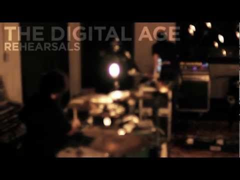 """The Digital Age - Rehearsals - """"How Great Thou Art"""""""