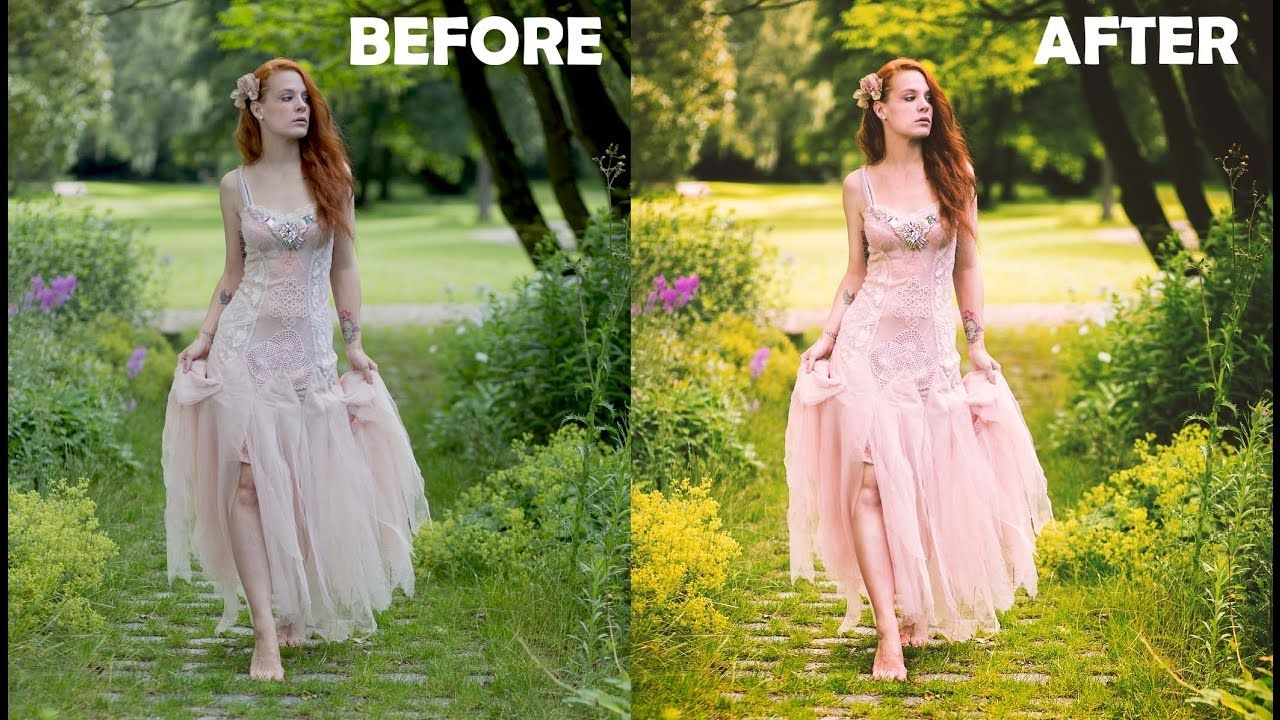Photoshop cc 2017 tutorial l film look with 3d luts l color lookup photoshop cc 2017 tutorial l film look with 3d luts l color lookup baditri Image collections