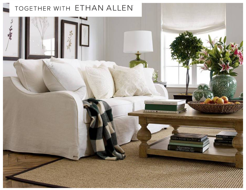 ethan allen s new must haves and why we MUST have them