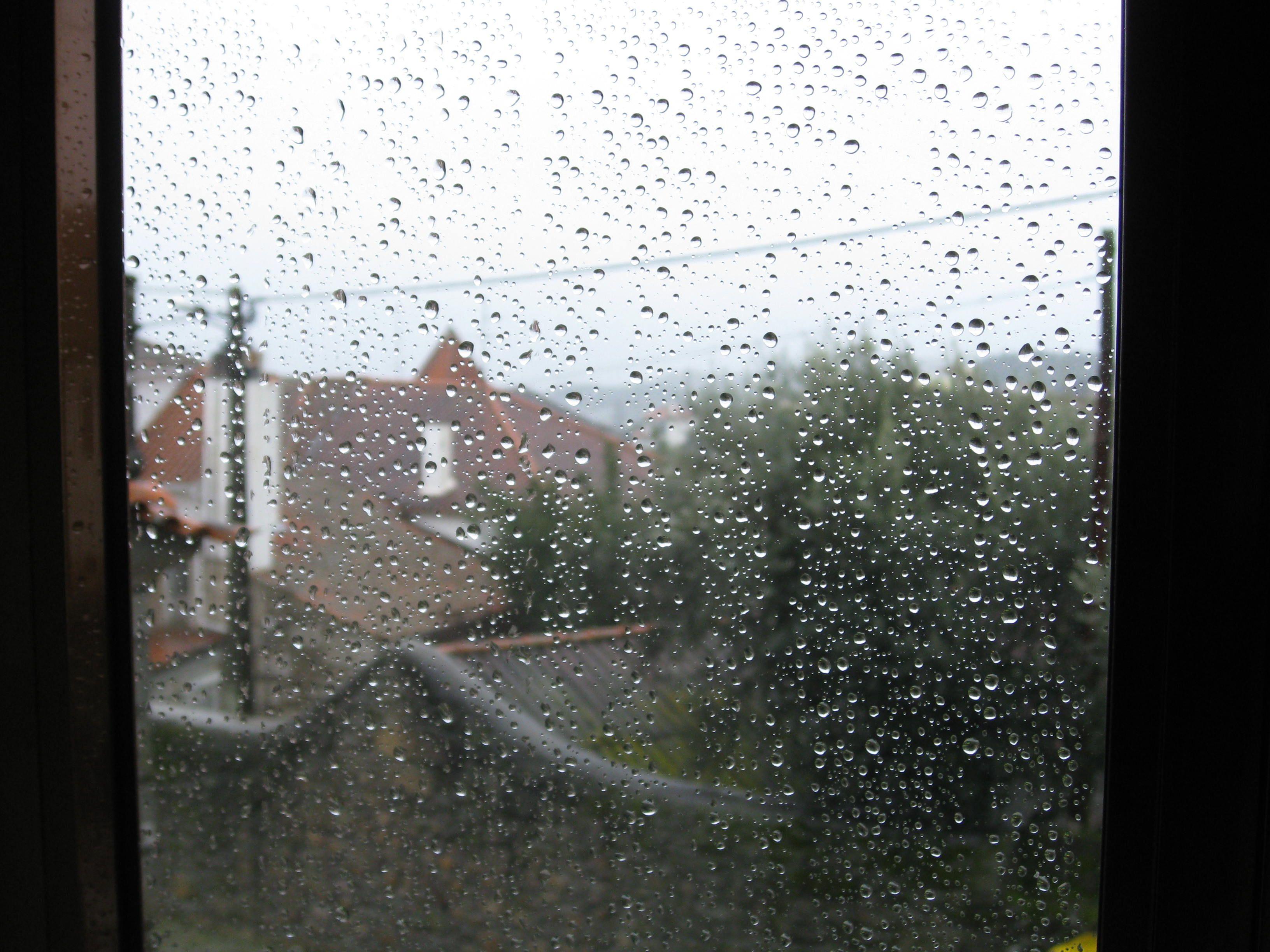 chuvas de março!