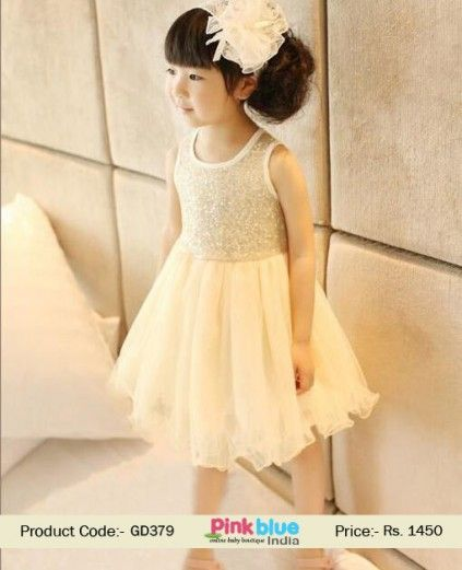Princess Lace Sequins Dress - Baby Girls Floral #Wedding Dress, Flower Girl #Dresses, Twinkle Belle Tutu Party Dress, Baby Girl Clothes, Skirt Lace #Fancy Tutu #Princess Dress, Girls sleeveless Party Dress, Baby Birthday #Outfits Size - 3-8 Years