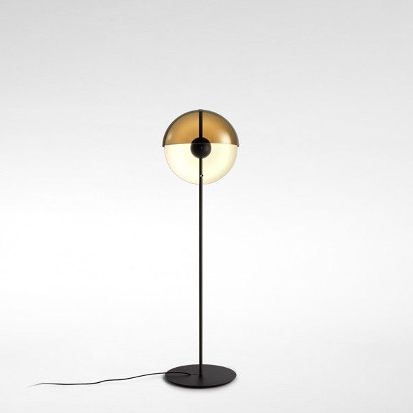 Marset theia floor lamp by mathias hahn new