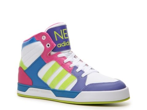 atención camisa Doméstico  adidas NEO Raleigh High-Top Sneaker - Womens | Sneakers, Womens high top  sneakers, Ugg sneakers