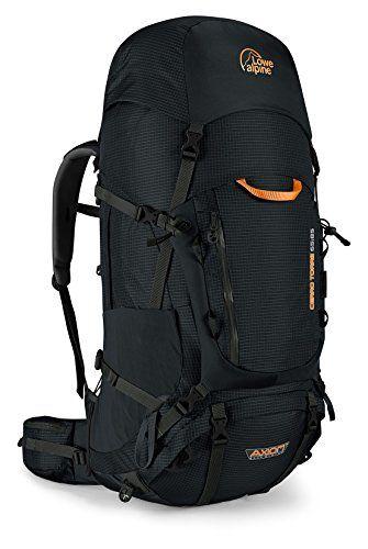 Lowe Alpine Cerro Torre 6585 Backpack Black Regular -- Read more ...