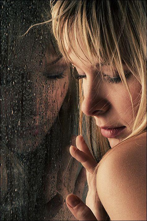 Quando chove a ternura transborda em lágrimas suaves... ╰⊰✿ Ѽ SOlHOlME Ѽ✿⊱╮ ∽ 。。。∽
