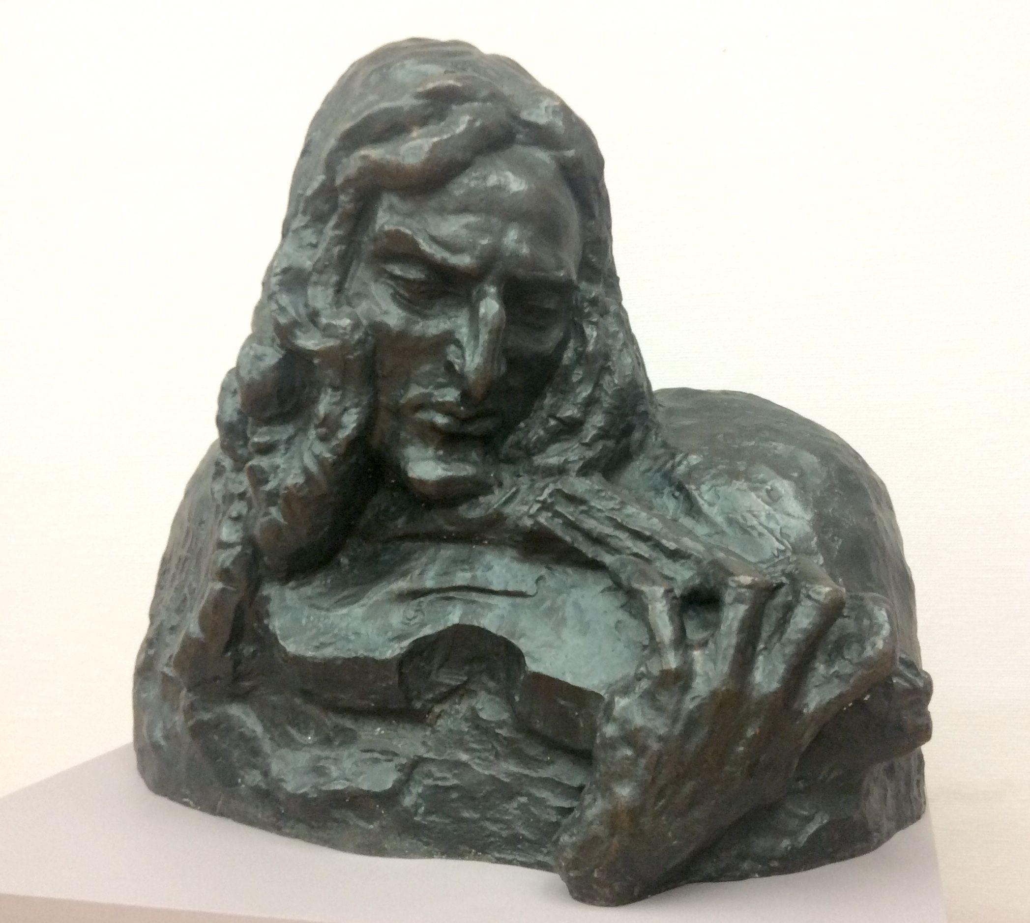пейзажи скульптуры коненкова картинки контагиозный моллюск