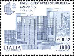 Università degli studi di Cosenza (2000)