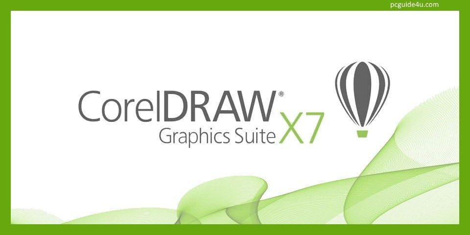 Download Coreldraw Graphics Suite X7 Registered Pcguide4u Coreldraw Graphic Download