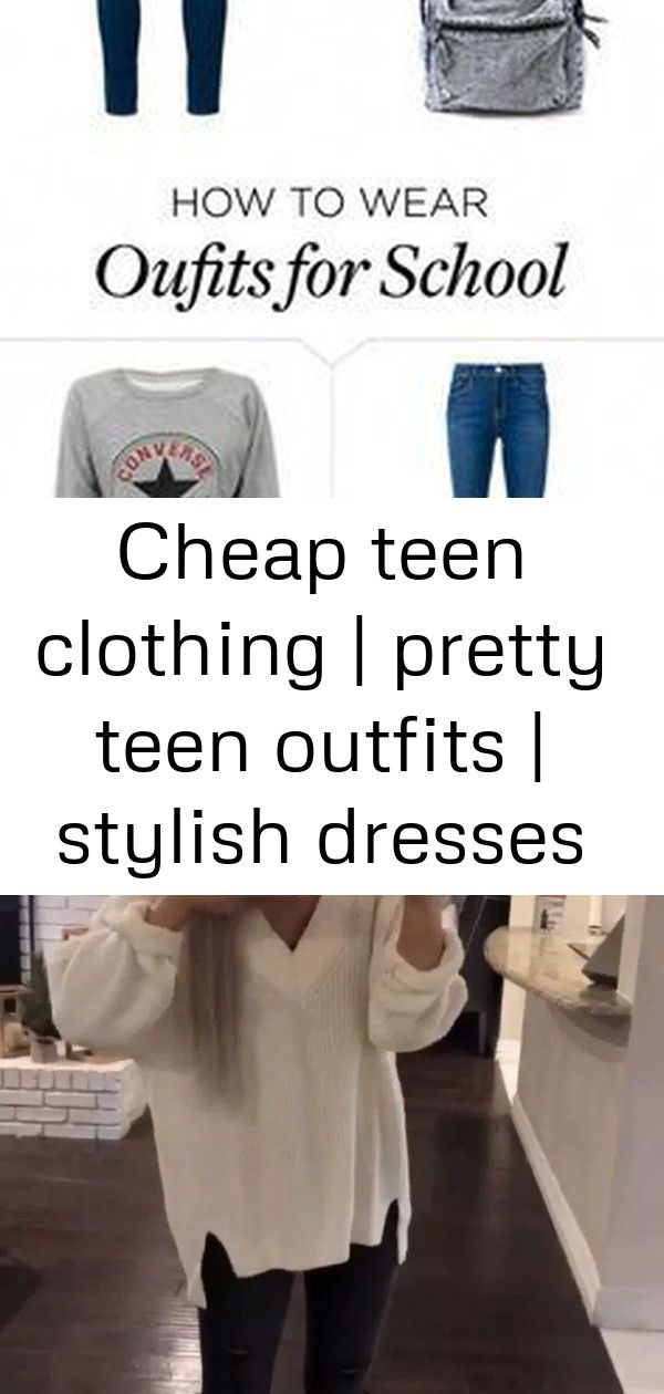 Cheap teen clothing | pretty teen outfits | stylish dresses for young girls 20190512 - may 12 2019 a #falloutfitsschool2019