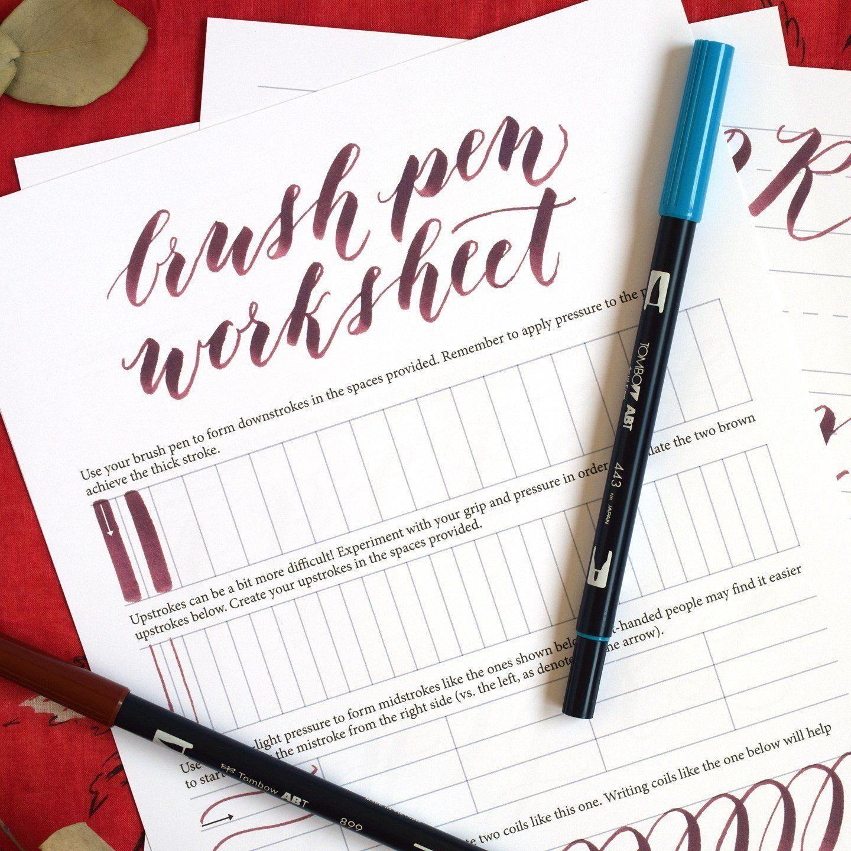 Experimental Design Practice Worksheet Free Basic Brush