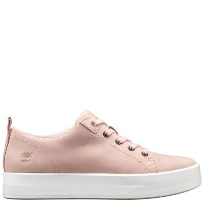 6 In Premium Light Pink Nubuck