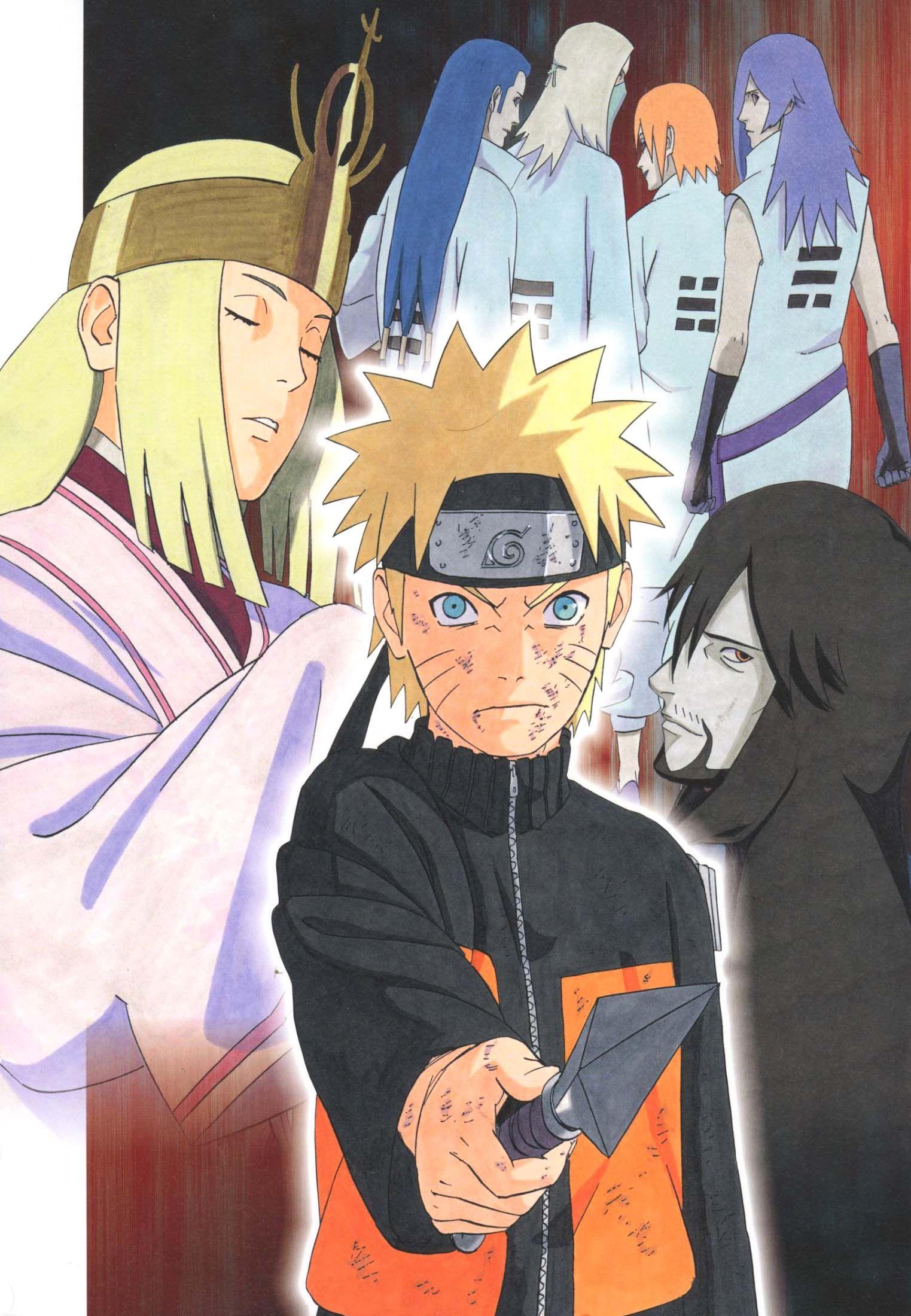 Наруто  Naruto  1 сезон  Аниме онлайн смотреть