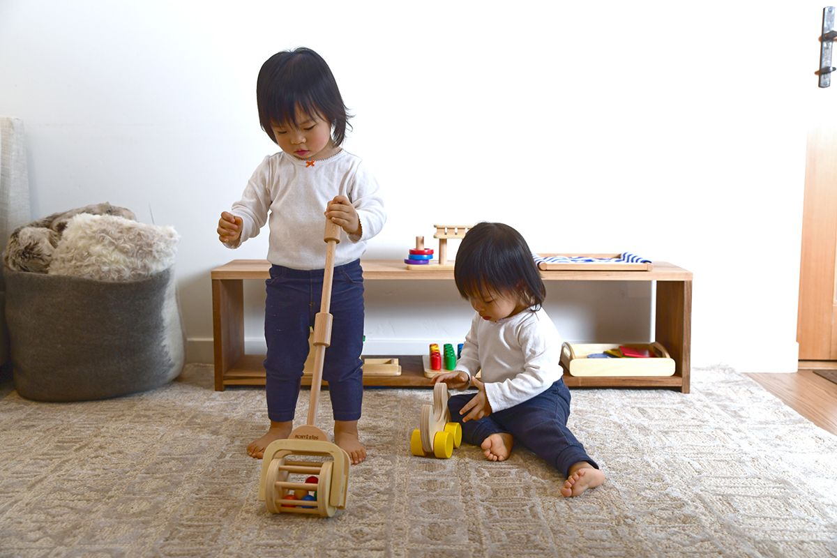 The best developmental toys for babies, toddlers, and ...