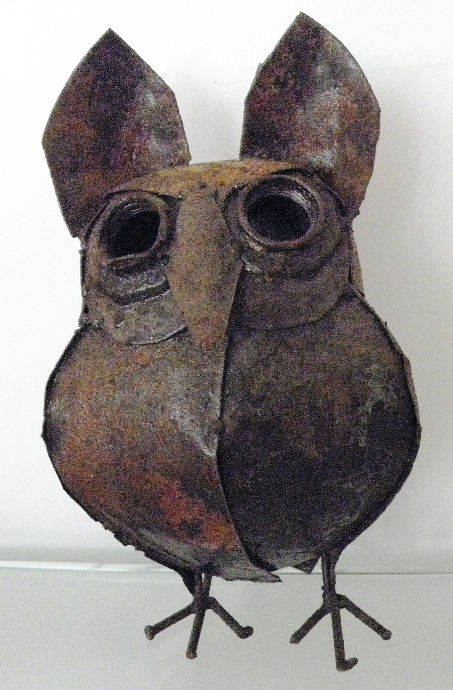 Coruja - Africa
