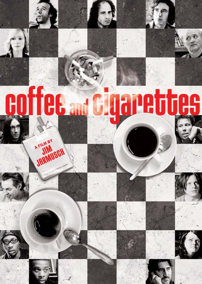 Смотреть фильмы онлайн кофе и сигареты мегаполис сигареты оптом телефон