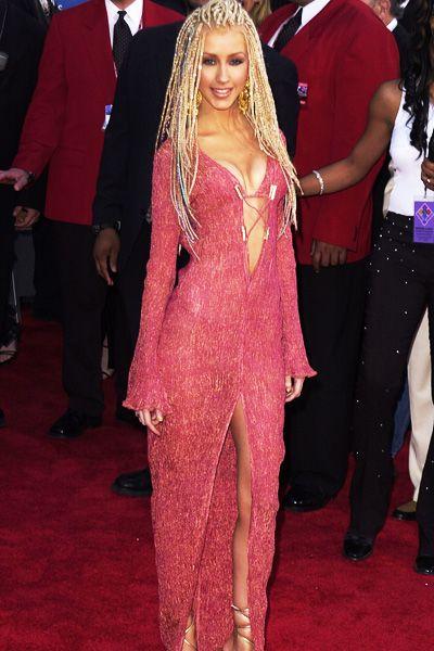 The 2010 Grammy Awards Red Carpet Grammy Fashion Fashion Red Carpet Looks