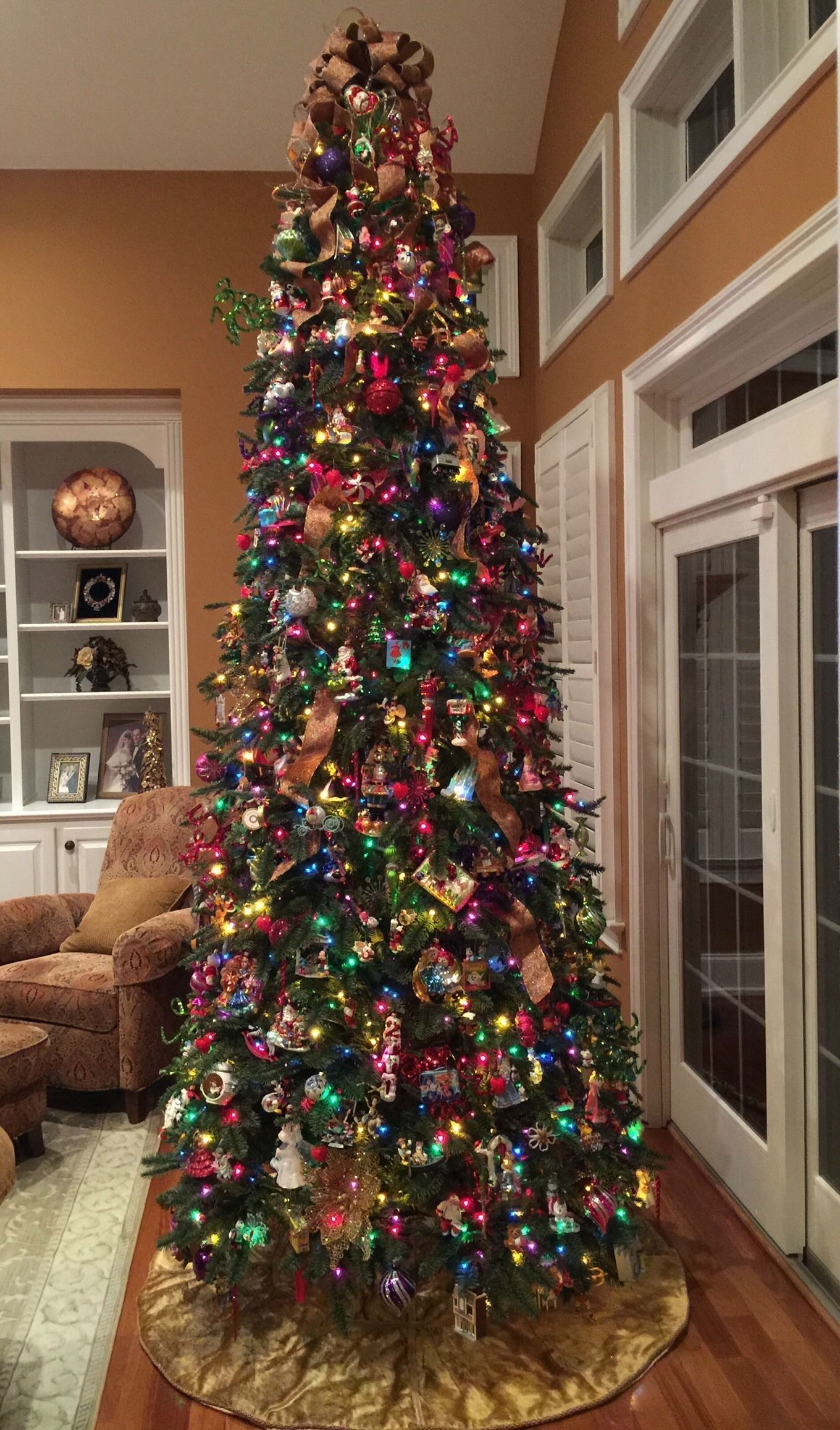 Photo Credit Joseph Turchi - Frontgate Holiday Decor Challenge 2014