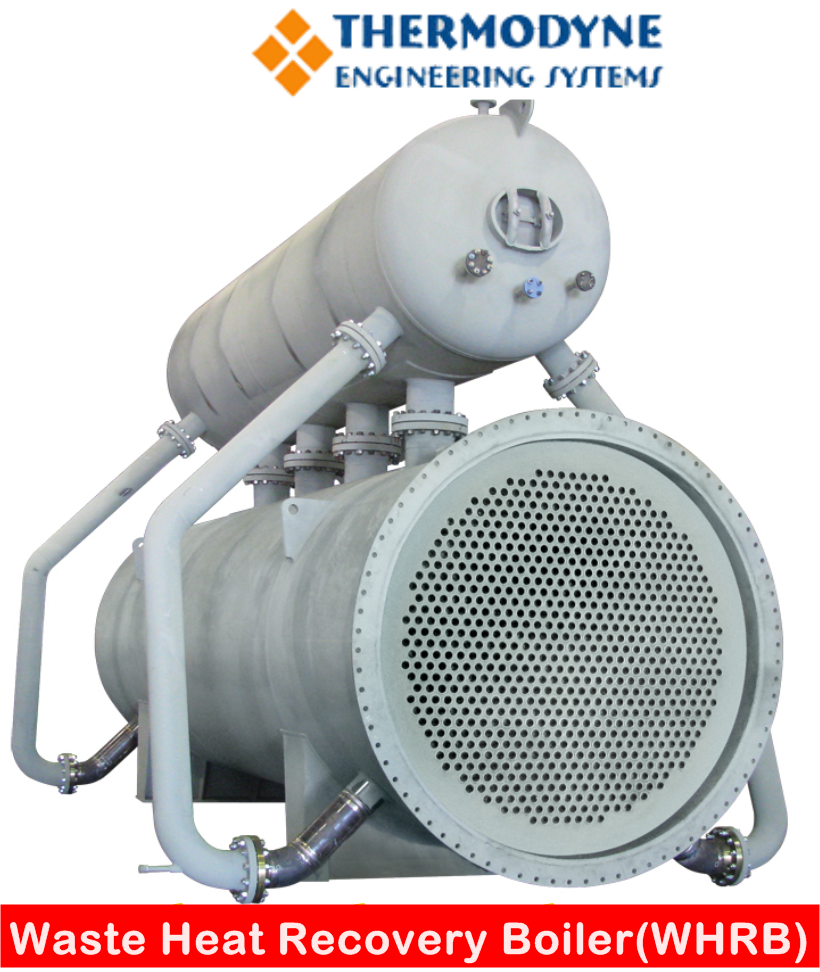 Waste Heat Recovery Boilers Wastetherm Thermodyne Boilers