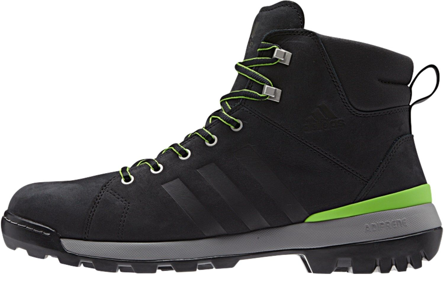 Adidas Male Trail Cruiser Mid Hiking Shoes Men's