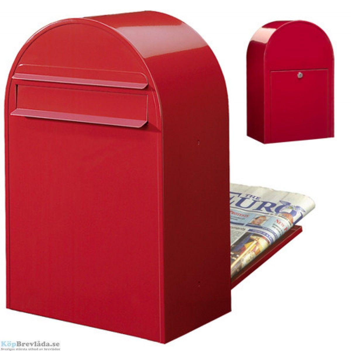 hitta brevlåda
