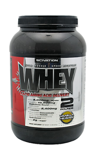 Scivation Whey Protein