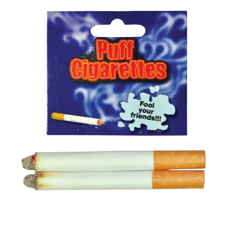 Puffy Cigs