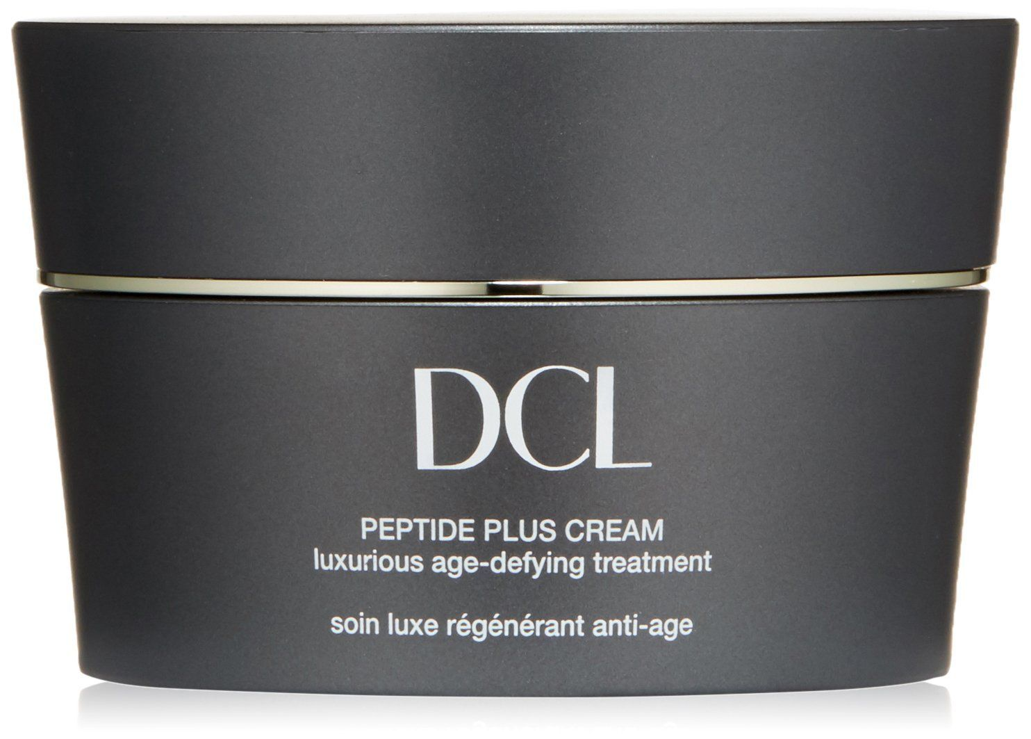 Dermatologic Cosmetic Laboratories Peptide Plus Cream 1 7 Fl Oz This Is An Amazon Affiliat Cosmetics Laboratory Professional Skin Care Products Peptides