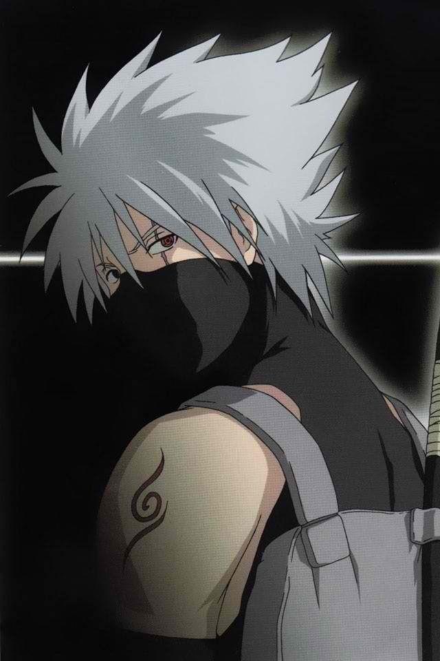 Kakashi Anbu Black Ops Tattoo : kakashi, black, tattoo, Black, Ideas, Naruto,