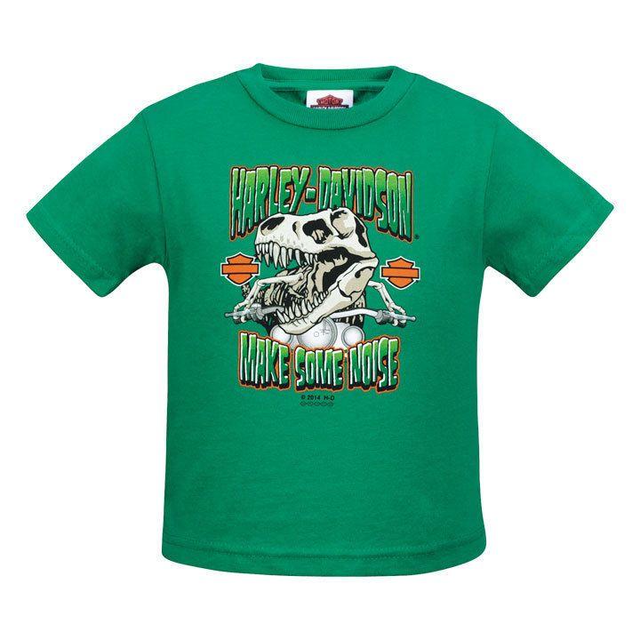 Original Harley-Davidson Dealer Shirt  REX RIDER  T-Shirt  *R0005326* Gr. L