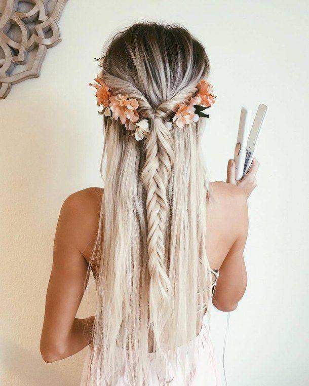 Gorgeous Hair Tumblr Pepino Haircuts Hair Styles Gorgeous Hair Long Hair Styles