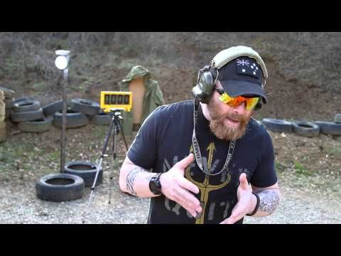 Concealed Carry - Appendix Carry - FULL VERSION - YouTube