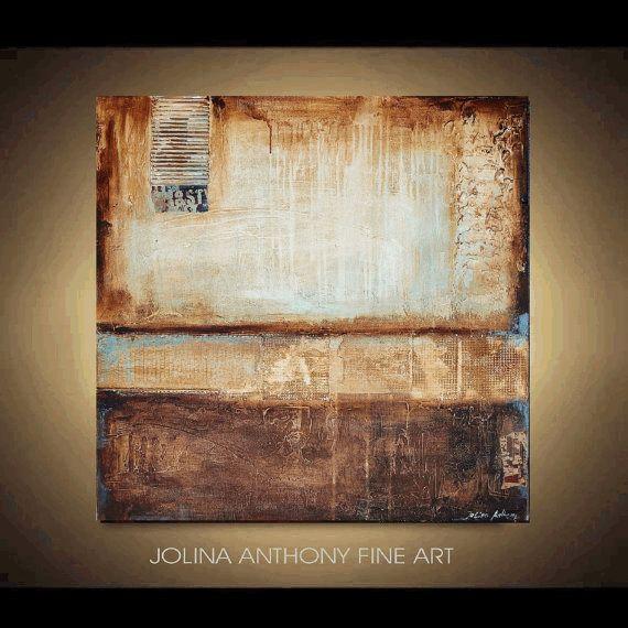 Abstract painting ,wall art,, painting.. ,large wall art,, jolina ...