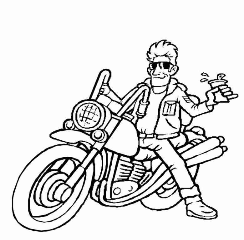 Auto Motorrad 30 Ausmalbilder Malvorlagen Fur Madchen Malvorlagen Zum Ausdrucken Malbuch Vorlagen