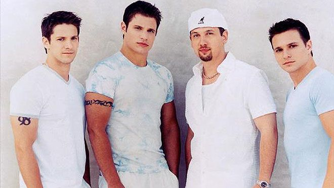 Image result for 98 degrees band