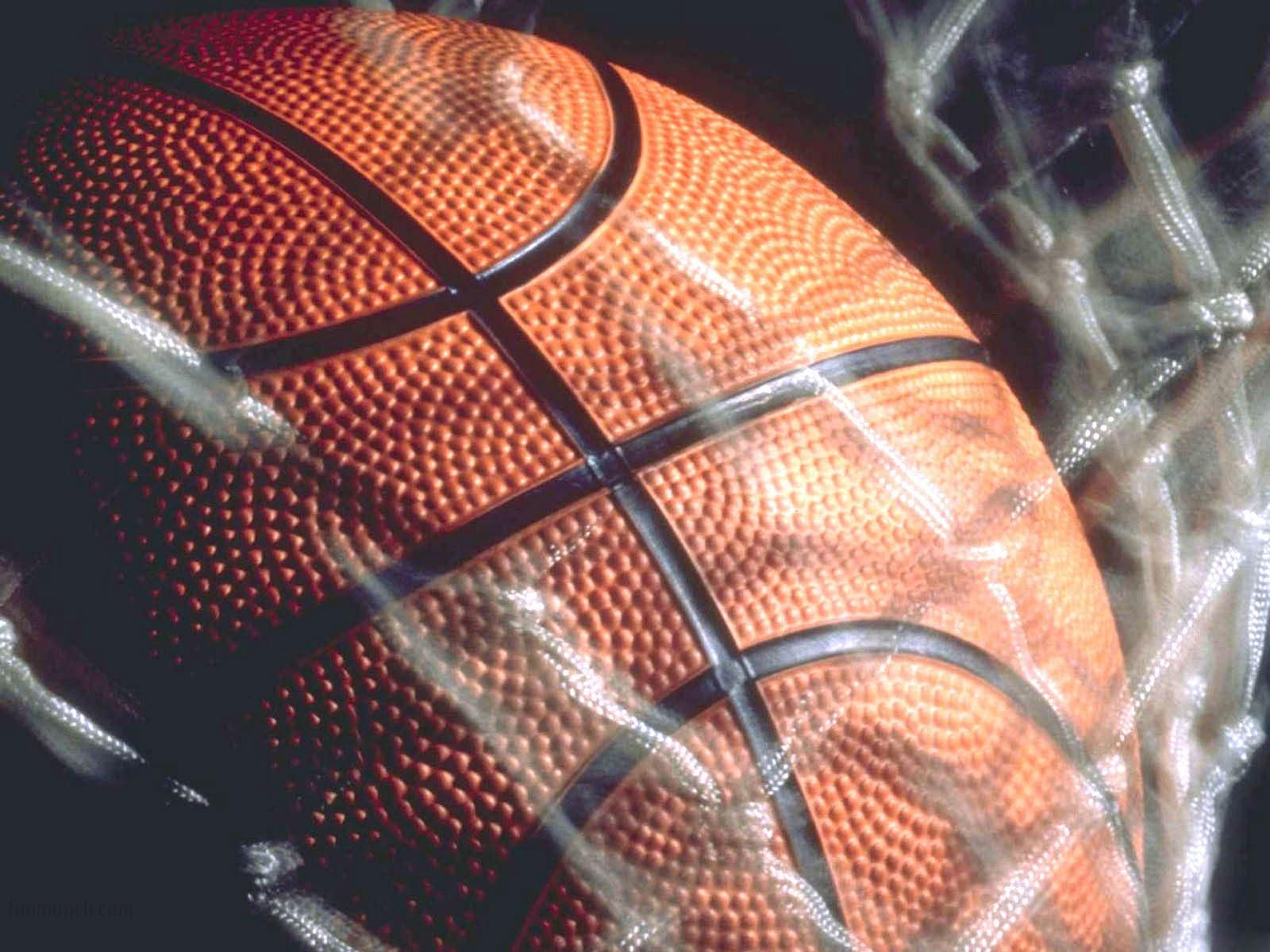 cool basketball background