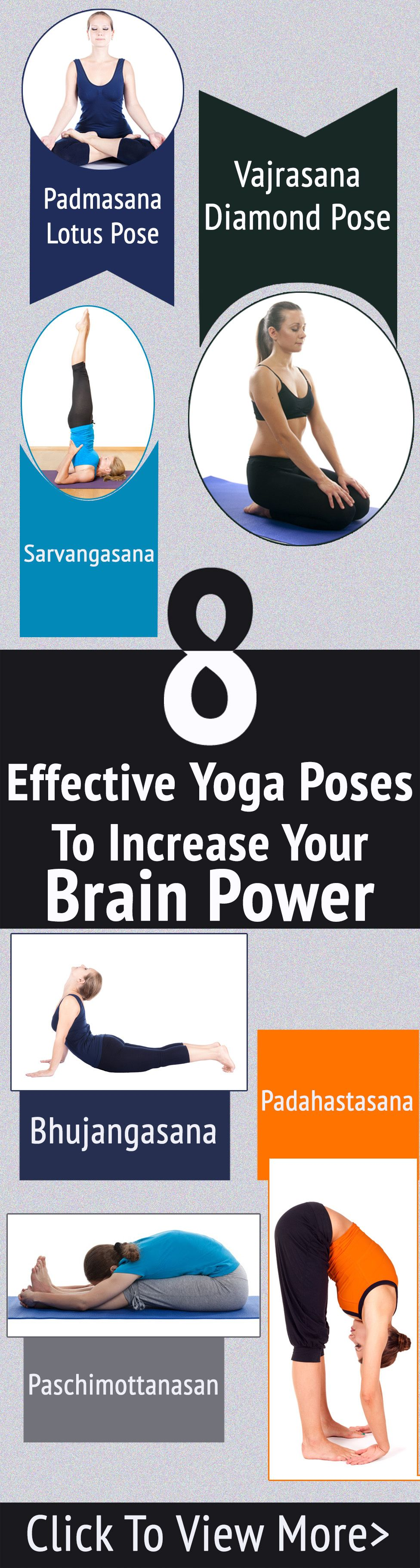 31++ Yoga for sharp brain inspirations