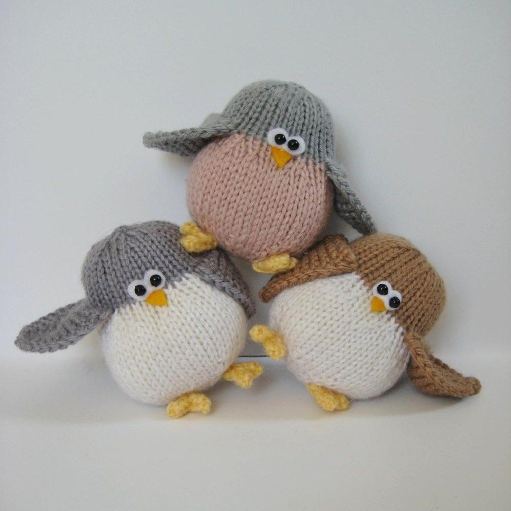 Waiting for an occasion to get your  needles out?! It's Easter time! tart nice and early with our selection of patterns at LoveKnitting.Com!
