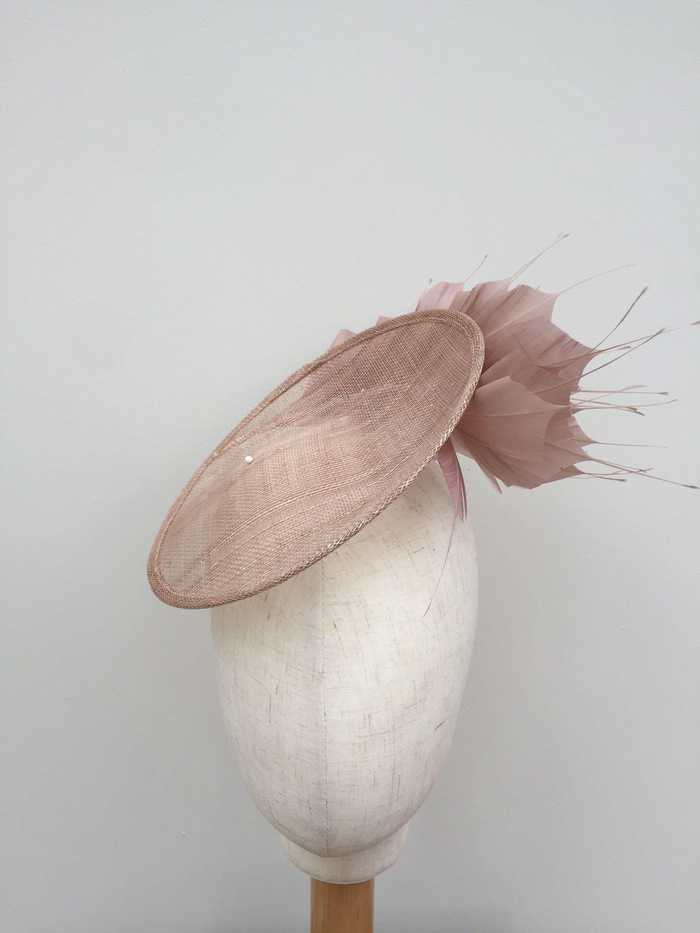 Pin On Hats Fascinators