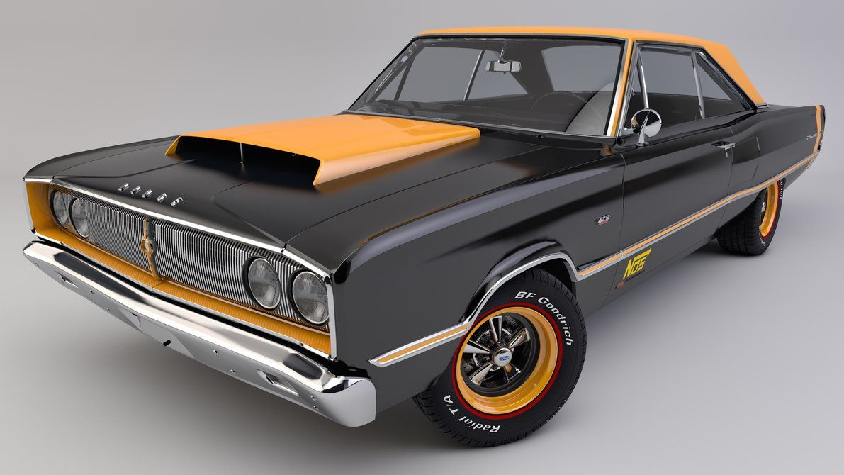 1967 Dodge Coronet By Samcurry Dodgechargerclassiccars Classic Cars Dodge Coronet Classic Cars Trucks