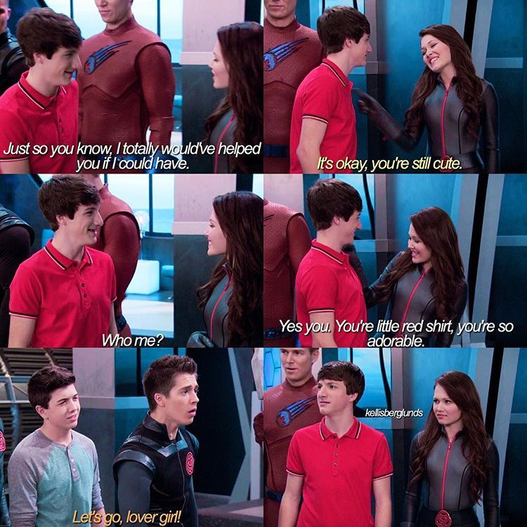 Hope Y All Are Having A Great Halloween Not My Kind Of Holiday Labrats Labratsbionicisland Labratsvsmightymed Mightymed