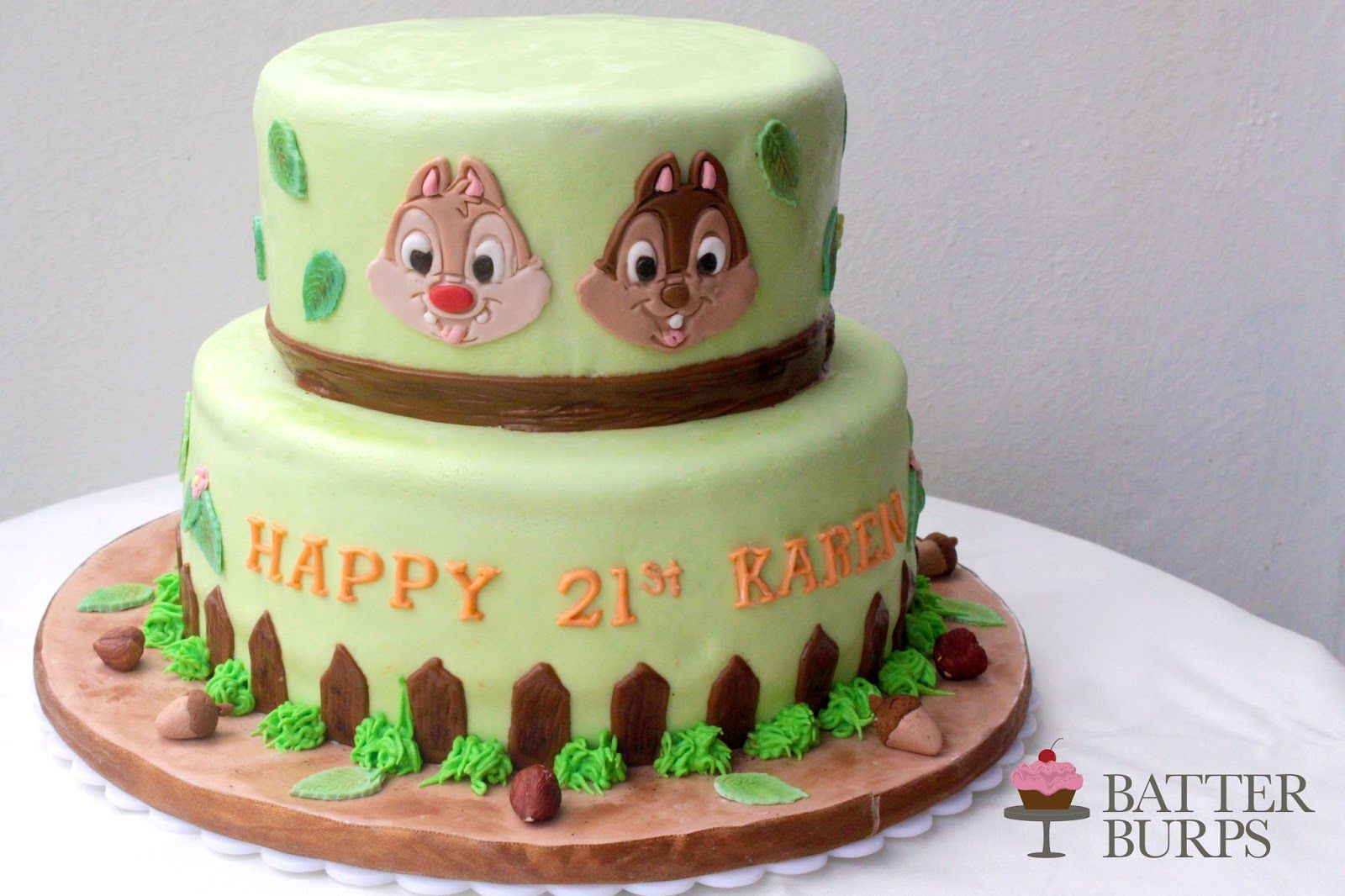 chip and dale birthday party | chip_and_dale_birthday_Cake.jpg ...