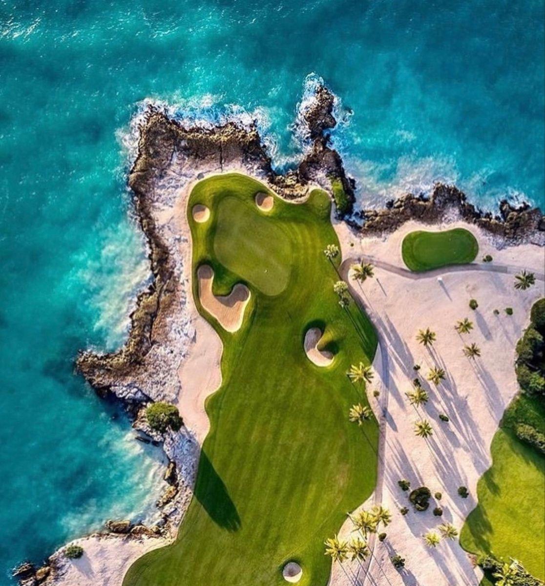 21+ Cap cana golf course info