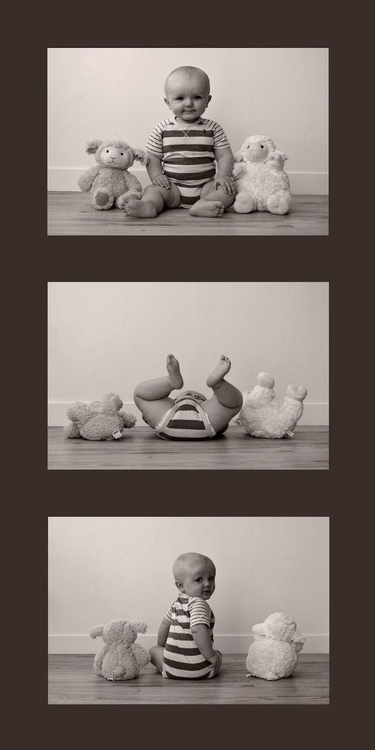Die 10 häufigsten Lügen, wenn es darum geht, auf Ihr Baby aufzupassen #photographing