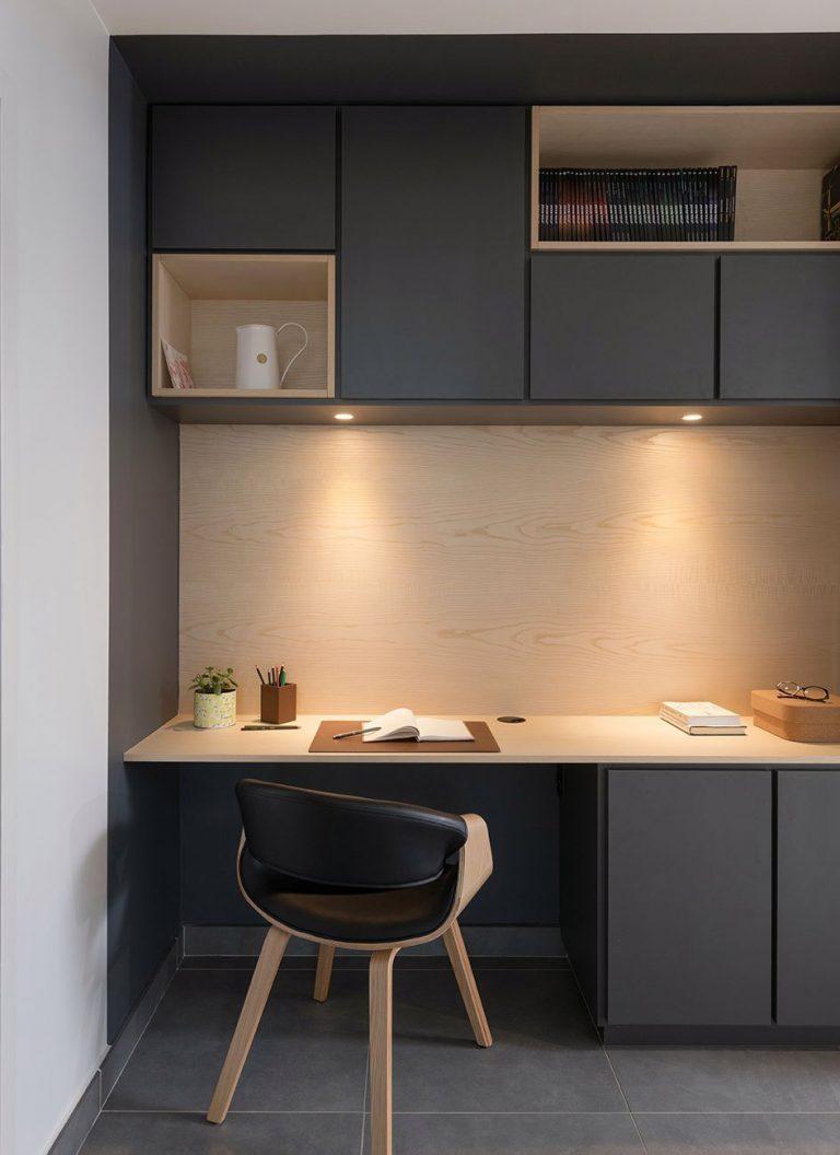 32 Creative & Fungsional Study Room Ideas