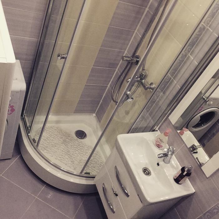 маленький санузел санузел в хрущевке планировка маленькой ванной