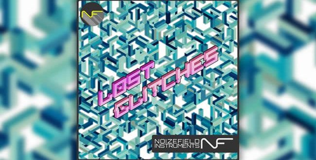 Lost Glitches Free Sample Pack by Noizefield | music ideas | Free
